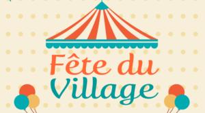 Fête au village @ avenue charles de gaulle