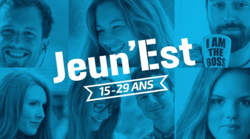 Pass Jeun'Est