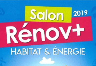 Salon Rénov + 2019