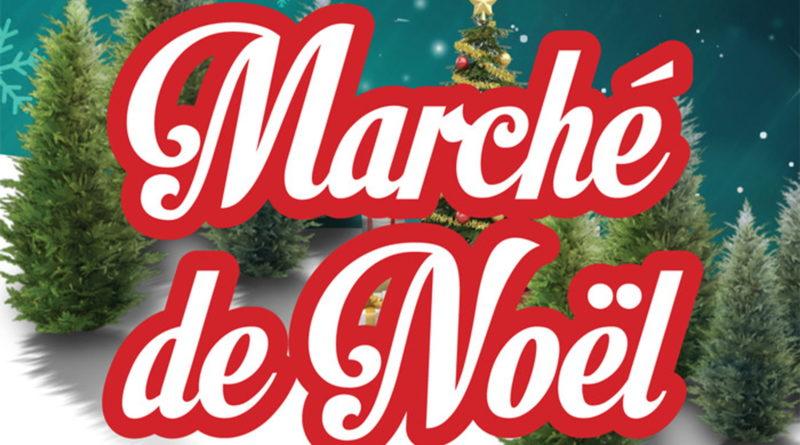 Marché de Noël à Metz