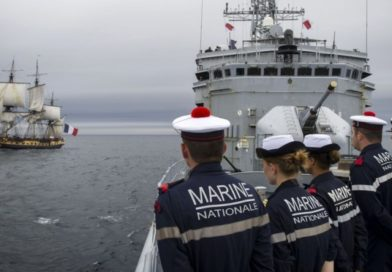 La marine nationale recrute