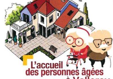 Ouverture de la maison Age et Vie