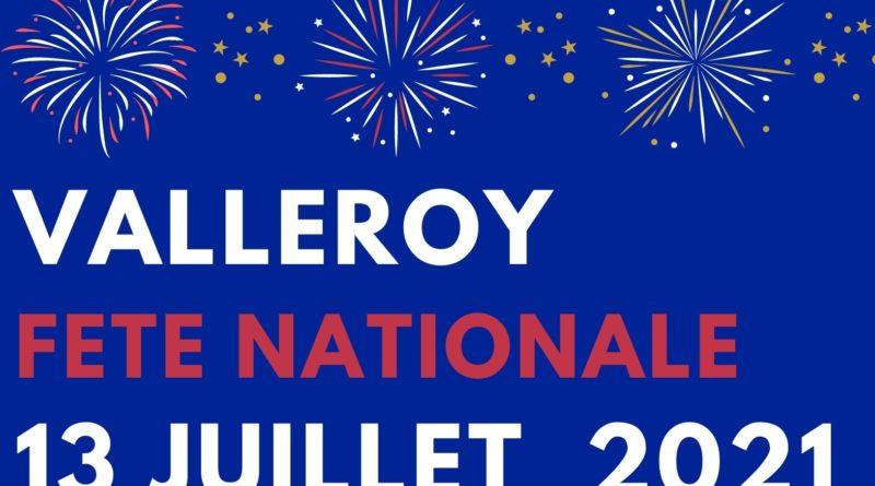 Fête nationale (13 juillet)