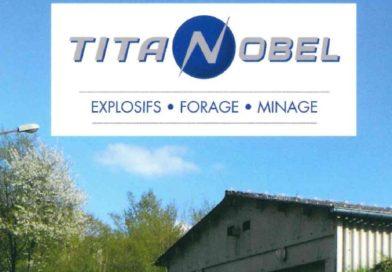 Titanobel : Que faire en cas d'alerte ?