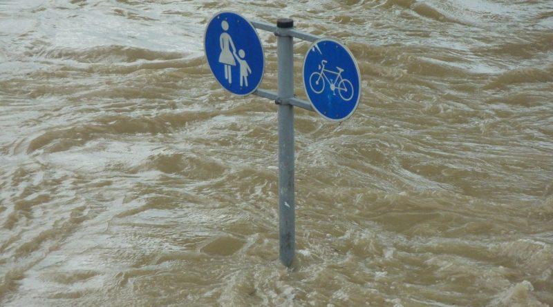Procédure à suivre en cas de sinistre pour catastrophe naturelle