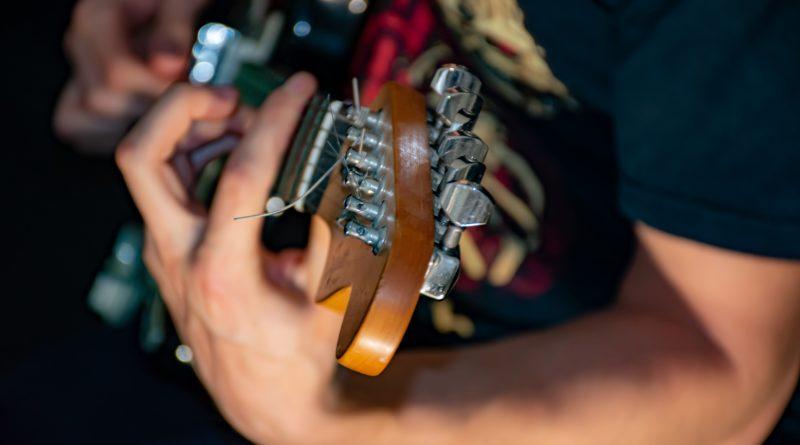 Nouvelles activités musicales à Valleroy