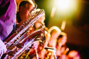 Concert Jazz @ salle des fêtes